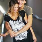 Andrea e Carolina Facchinetti