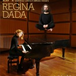 manifesto Regina Dada con banda def
